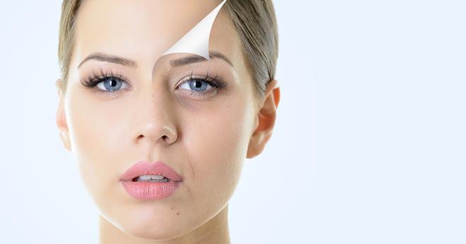 Skin reg article